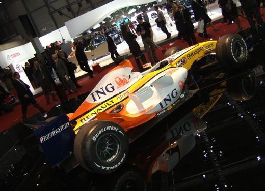 Renault al Salone di Ginevra 2007 - Foto 2 di 10