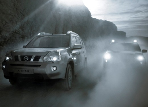 Nissan X-Trail – Long Test Drive - Foto 1 di 67