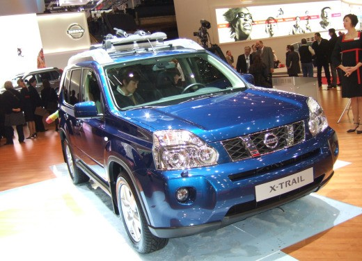 Nissan X-Trail – Long Test Drive - Foto 3 di 67