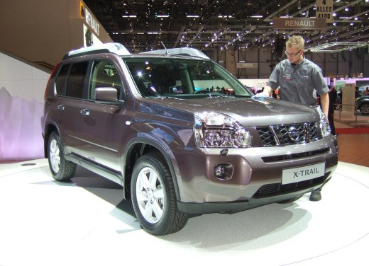 Nissan X-Trail – Long Test Drive - Foto 5 di 67