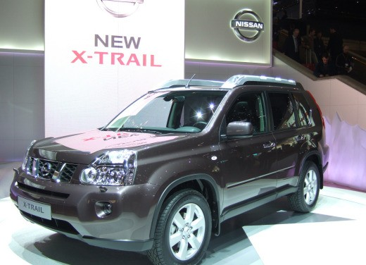 Nissan X-Trail – Long Test Drive - Foto 7 di 67