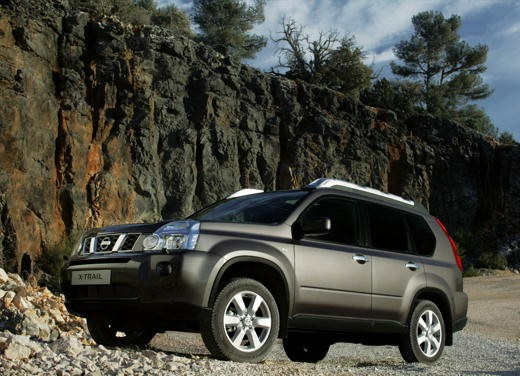 Nissan X-Trail – Long Test Drive - Foto 17 di 67