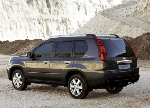 Nissan X-Trail – Long Test Drive - Foto 19 di 67