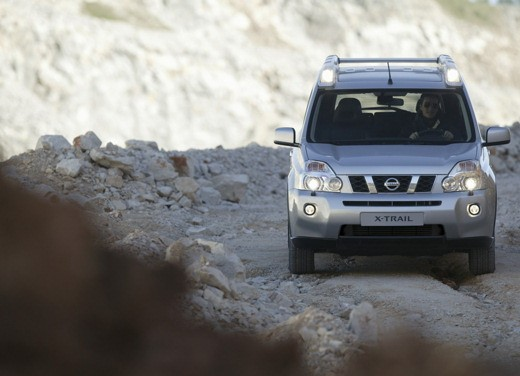 Nissan X-Trail – Long Test Drive - Foto 20 di 67