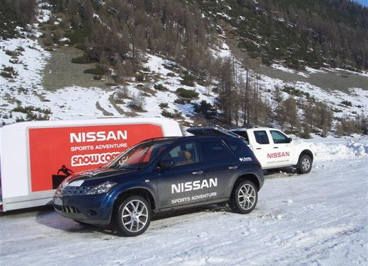 Nissan X-Trail – Long Test Drive - Foto 25 di 67