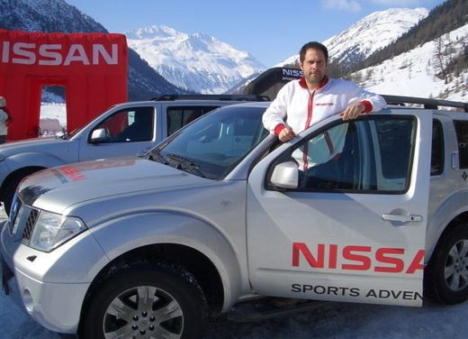 Nissan X-Trail – Long Test Drive - Foto 26 di 67