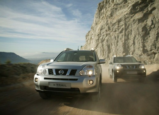 Nissan X-Trail – Long Test Drive - Foto 65 di 67