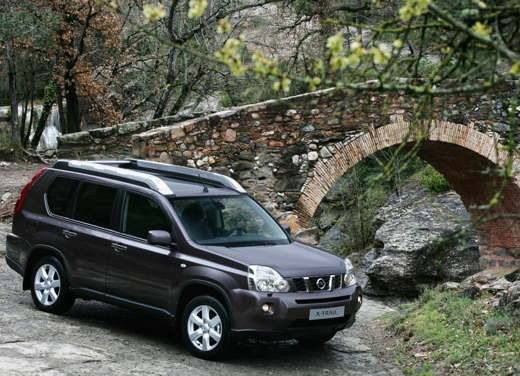 Nissan X-Trail – Long Test Drive - Foto 66 di 67