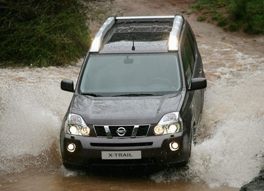 Nissan X-Trail – Long Test Drive - Foto 67 di 67