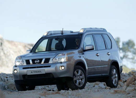 Nissan X-Trail – Long Test Drive - Foto 54 di 67