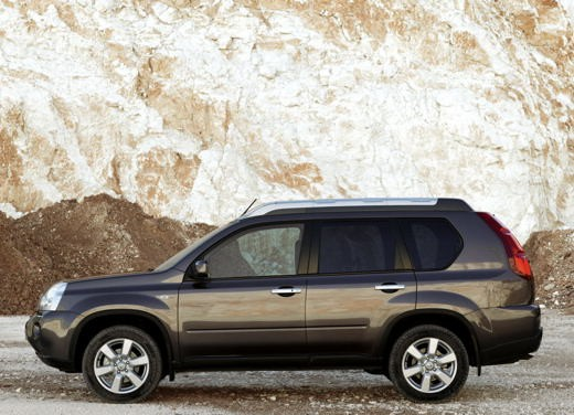 Nissan X-Trail – Long Test Drive - Foto 55 di 67