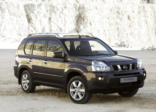 Nissan X-Trail – Long Test Drive - Foto 60 di 67