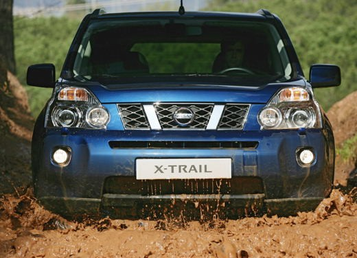 Nissan X-Trail – Long Test Drive - Foto 44 di 67