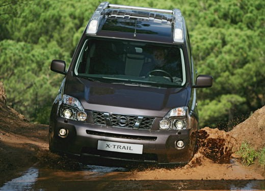 Nissan X-Trail – Long Test Drive - Foto 45 di 67