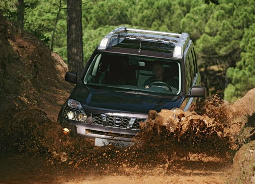Nissan X-Trail – Long Test Drive - Foto 46 di 67