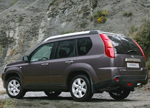 Nissan X-Trail – Long Test Drive - Foto 48 di 67
