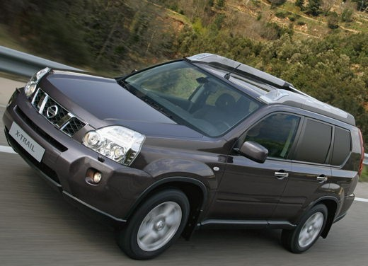 Nissan X-Trail – Long Test Drive - Foto 49 di 67