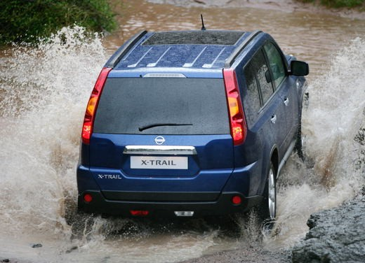 Nissan X-Trail – Long Test Drive - Foto 50 di 67