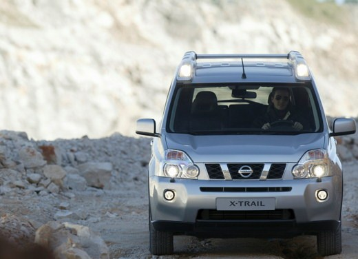Nissan X-Trail – Long Test Drive - Foto 38 di 67