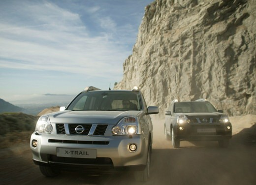 Nissan X-Trail – Long Test Drive - Foto 39 di 67