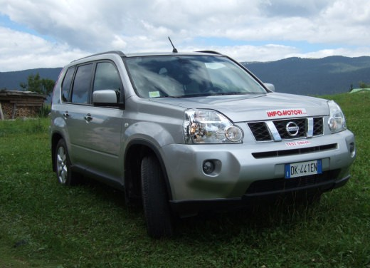 Nissan X-Trail – Long Test Drive - Foto 28 di 67