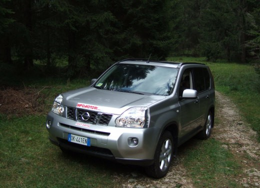 Nissan X-Trail – Long Test Drive - Foto 29 di 67