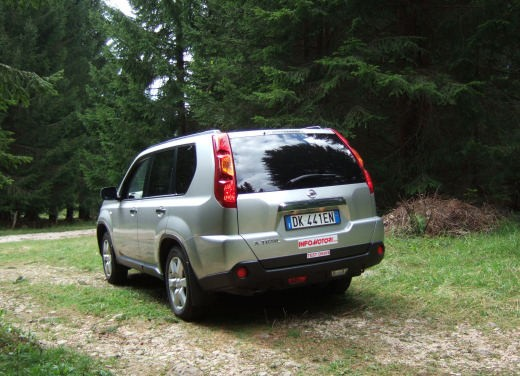 Nissan X-Trail – Long Test Drive - Foto 30 di 67