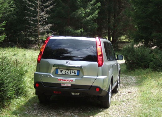 Nissan X-Trail – Long Test Drive - Foto 31 di 67