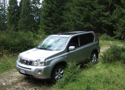 Nissan X-Trail – Long Test Drive - Foto 32 di 67