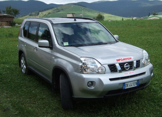 Nissan X-Trail – Long Test Drive - Foto 34 di 67