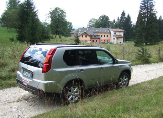Nissan X-Trail – Long Test Drive - Foto 35 di 67