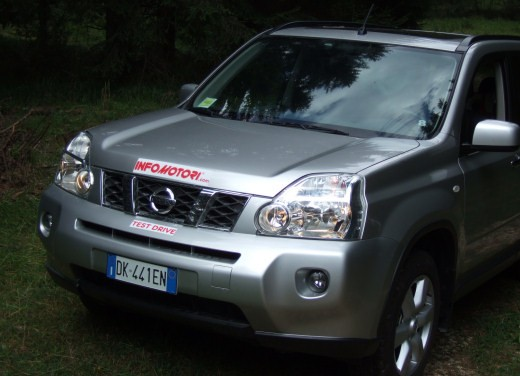 Nissan X-Trail – Long Test Drive - Foto 37 di 67