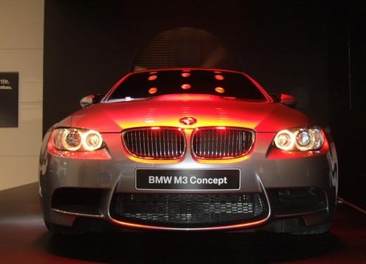 BMW al Salone di Ginevra 2007 - Foto 1 di 14