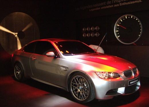 BMW al Salone di Ginevra 2007 - Foto 8 di 14