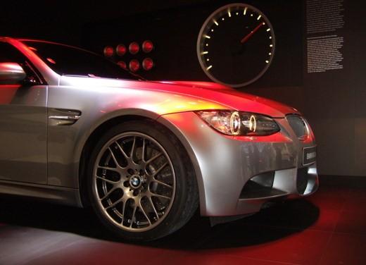 BMW al Salone di Ginevra 2007 - Foto 10 di 14