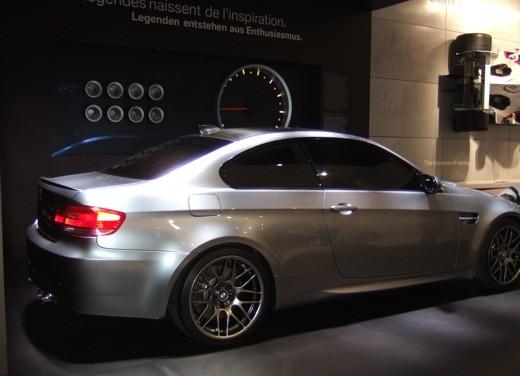 BMW al Salone di Ginevra 2007 - Foto 12 di 14
