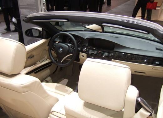 BMW al Salone di Ginevra 2007 - Foto 13 di 14