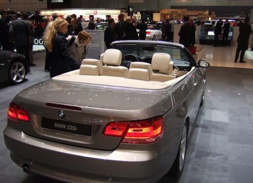 BMW al Salone di Ginevra 2007 - Foto 14 di 14