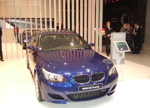 BMW al Salone di Ginevra 2007 - Foto 2 di 14