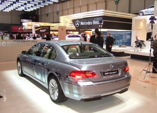 BMW al Salone di Ginevra 2007 - Foto 3 di 14