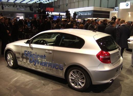 BMW al Salone di Ginevra 2007 - Foto 4 di 14