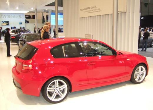 BMW al Salone di Ginevra 2007 - Foto 5 di 14