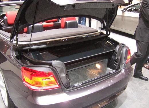 BMW al Salone di Ginevra 2007 - Foto 6 di 14