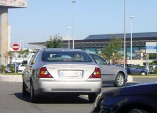 Daewoo Evanda: Test Drive - Foto 3 di 8