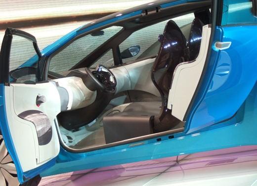 Toyota Hybrid X - Foto 5 di 12
