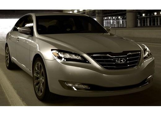 Ultimissime:Hyundai Genesis - Foto 3 di 15