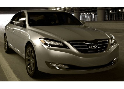 Ultimissime:Hyundai Genesis - Foto 4 di 15
