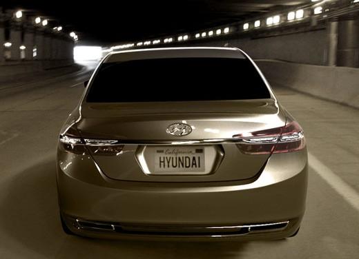 Ultimissime:Hyundai Genesis - Foto 6 di 15