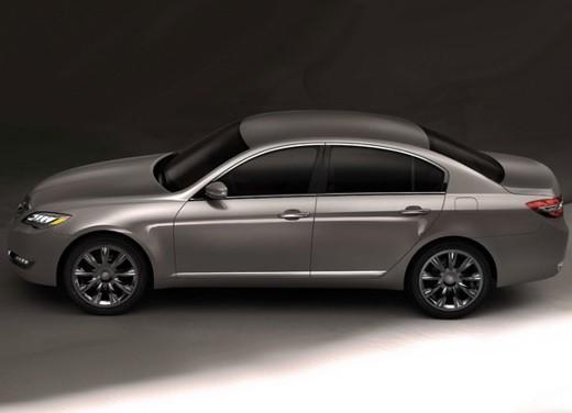 Ultimissime:Hyundai Genesis - Foto 7 di 15