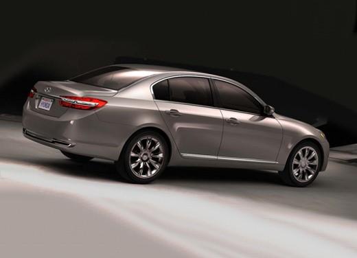 Ultimissime:Hyundai Genesis - Foto 10 di 15